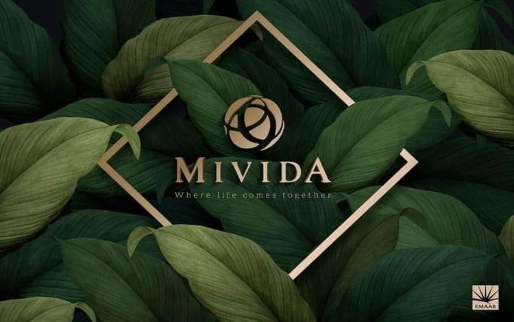 كمبوند ميفيدا التجمع الخامس Mivida New Cairo